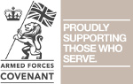 Home Careers Armed Forces Covenant
