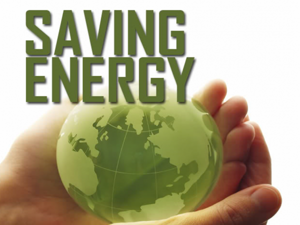 Energy saving tips to reduce carbon emissions